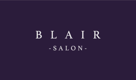 Blair Salon 8/18 Open