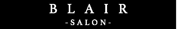 Blair Salon|ブレアサロン